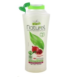 Pěna do koupele Winni´s Naturel Melargo 500ml