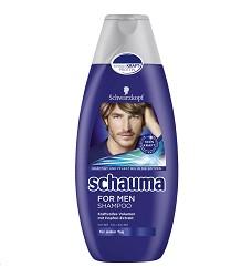 SCHAUMA šampon pro muže posilující 400ml/5 For Men