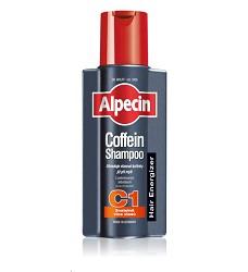 ALPECIN Šampon kofeinový 250ml pro růst vlasů