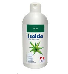 ISOLDA 500ml aloe s panthenolem krém ochranný a regenerační - Medispender