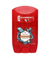 Deodorant tuhý gel OLD SPICE Odour Blocker 50ml/6