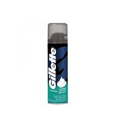 Gillette Mach3 gel na holení 200ml  Sensitive