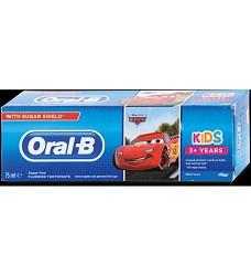 Zubní pasta dětská  ORAL-B 75ml