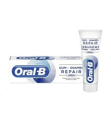 Zubní pasta ORAL-B Gum & Enamel Gentle Whitening 75 ml