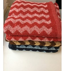 Ručník 50x100 Ester Vlny 80% bavlna , 20% polyester