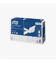 Tork 120288  Xpress® jemné papírové ručníky Multifold