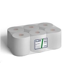 Ručník papírový na roli 61975S délka 150m  2 vrstvy 6 ks v balení MAXI KAREN H1