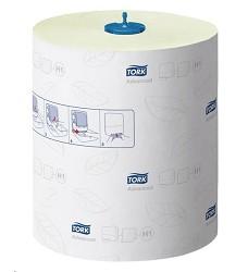 TORK 120076 Advanced papírové ručníky v roli  zelené (cena za 6 rolí) systém H1