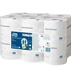 TORK 472193 SmartOne  Mini toaletní papír délka 111.6m  12rolí v balení