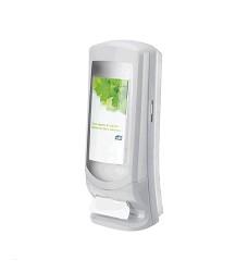TORK 272213 Xpressnap® vysokokapacitní zásobník na ubrousky barva šedá N4