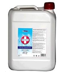 BANNDERM 5l  mýdlo s antibakteriální přísadou