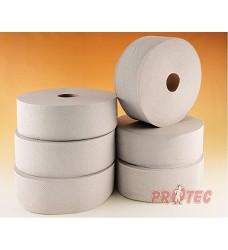 Toaletní papír 28cm/6 SP8 jednovrstvý cena za balení /balení 6 ks/