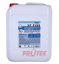 5P Plus 5l dezinfekční a mycí prostředek 10500706