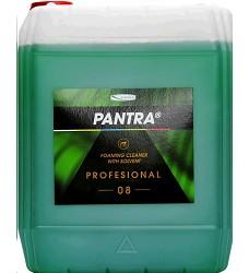 PANTRA Profesional 08  citrusový čistič 5l na vosky, lepidla