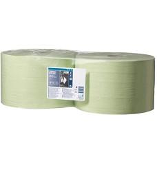 TORK 129243 SERVOIL GREEN 2 vrstvy 1500 útržků  (karton = 2role) W1