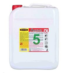 AKTIVIT K 6kg kyselinový pěnivý čistič