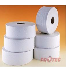Toaletní papír 19cm/6   2vrstvy cena za balení / balení 6ks/ 150m