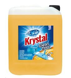 KRYSTAL koncentrát na podlahy 5l s alfa alkoholem